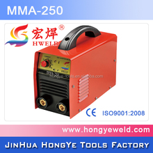 Big output three phase arc 200 welding machine with high quality
