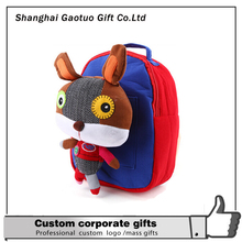 Factory Personalized Child School Bag