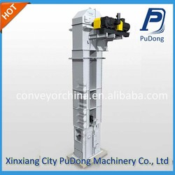 Professional high capacity light industry elevator bucket for food