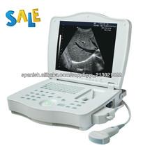 escáner de ultrasonido portátil veterinarios