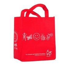 BIG Non woven biodegradable shopping bags