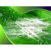 Vianor brand Menthol Craystal(89-78-1) berbal extract