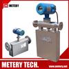 Mass hydraulic oil flow meter price
