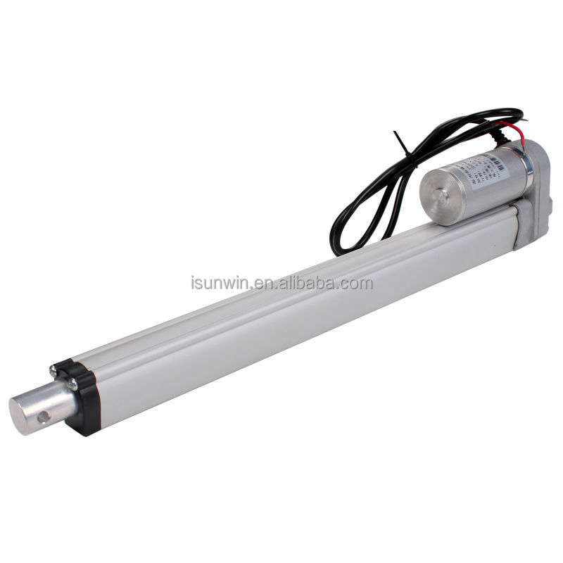 Wholesale low noise electric linear actuator 12v dc motor for Low noise dc motor