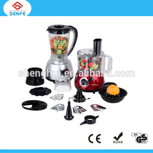 battery operated blender mini blender Professional battery operated blender with CE certificate