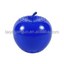 New Arrival keep fresh apple shape Fridge Ball