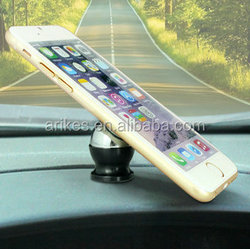 A-8 Top Selling Magnetic Cell Phone Car Dash Holder Stand Mount For Mobile Phone Magnet Car Mount