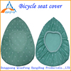 promotional waterproof bike saddle cover funny bike seat covers