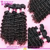 2016 Hot Sale Wholesale Price 100% Virgin Brazilian Deep Curly Hair