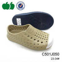 Comfortable fancy smart casual suede shoes colorful fashion child shoes