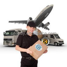seabay courier service to fos