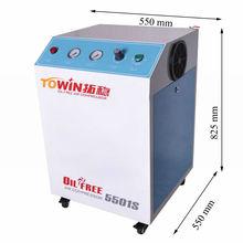2014 venta caliente en el hogar del compresor de gnc 3nm3/hpara gnc del coche