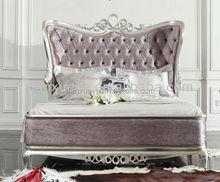 European style bedroom design for home furniture King Bed