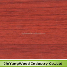 18mm walnut faced plywood / natural walnut / red waln