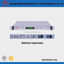 high impact RJ45 Ethernet interface Light Transfer Platform