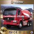 Sinotruk HOWO 6x4 camion de ciment prix