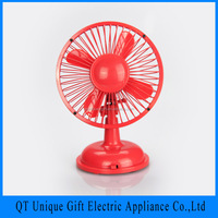 Car Gifts Accessories Mist Fan Customized LOGO Foldable