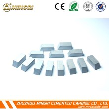 Various type rotary weeder of saw tips