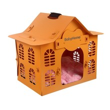 2015 pet products wholesale New type plastic pet house dog kennels