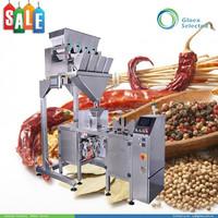 Liner Type food grain packing machines