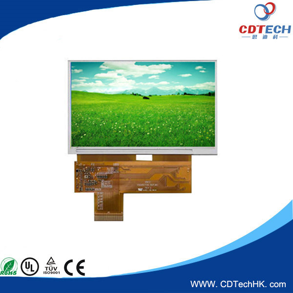 Custom LCD Modules, TFT Displays, Character Modules, Liquid