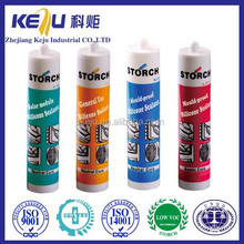 General purpose silicone sealant for window and Door Frames/Skylights/Aluminum Siding