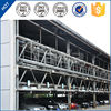 PSH four floor lift-sliding intelligent parking system