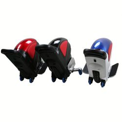 Electric Scooter Unicycle kids racing motorcycles