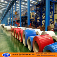 Ral 9007 Manufacturer Price/PPGI/PPGL Pre-Painted Galvanized Steel Coils
