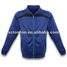 Hot-sale sublimation mens sport jacket 2012