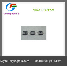 MAX1232ESA MAX1232 Microprocessors monitor SOP-8 New and original