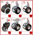 de alta calidad ruedas para ruedas de muebles fabricados en guangzhou