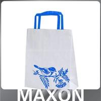 new 2015 hot paper bag packaging , cosmetic paper bag , handmade paper bag with handles
