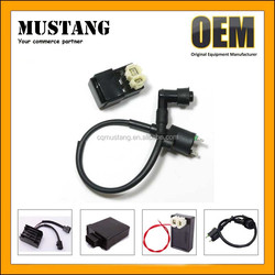 Performance Ignition Coil + CDI GY6 Pit Dirt Bike Scooter Moped 50cc 125cc 150cc