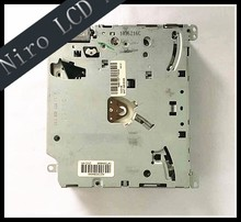 100% Brand New Original Car CD/DVD Mechanism DVD-M5 PLDS Single Loader For BMW MK4 Escalade Mercedes Volkswagen Magotan RNS 510
