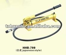 Hydraulic Hand Pump HHB-700