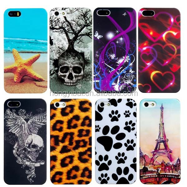 Phone case / Mobile phone case / For iphone 5s case