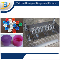 OEM Custom Household Products Best Sell Plastic Pet Preform Mold Maker