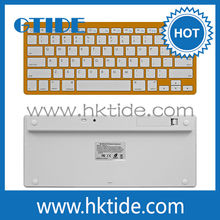 factory direct sale slim bluetooth 3.0 wireless keyboard for ipad air 2 from china manufacturer