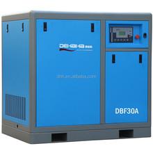 air compressor 30hp (screw type)