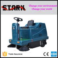 SDK1400 Industrial road sweeper,ride on road sweeper,road sweeper