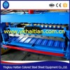 Automatic Galvanized Used Roller Shutter Roll Forming Machine