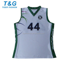 Basketball wear wholesale new style basketball uniform design