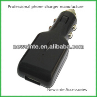 Wire free samsung car charger,usb universal seat charger