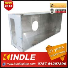 Kindle OEM Experienced CNC high precision multi -process ISO9001:2008