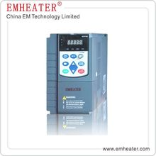 220V Newly vector control single phase variable frequency drive/ac frequency inverter with perfect control mode 0.75kw-2.2kw