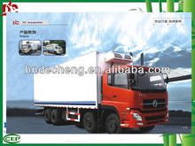 Refrigerated truck/chiller van/freezer vehicle/logistic/freight forwarding services Rental UAE
