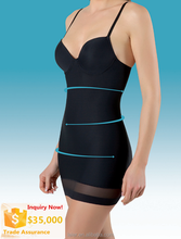 Sliming vestido Shapewear Bra Shaper do corpo