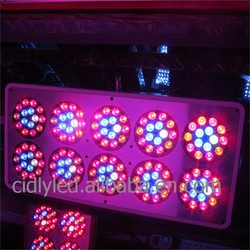2015 newest 150x3w vegetable bloom fruits, plant led grow light 400watt for OUTDOOR SOIL FARMING