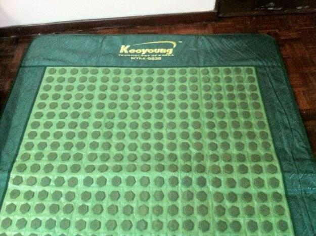 Keoyung Tourmaline Mattress Buy Kochima Jade Mattress